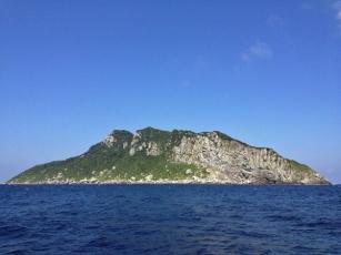 沖ノ島cm1