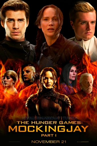 the_hunger_games__mockingjay_part_one___poster_by_revolutionmockingjay-d831zl1[1]