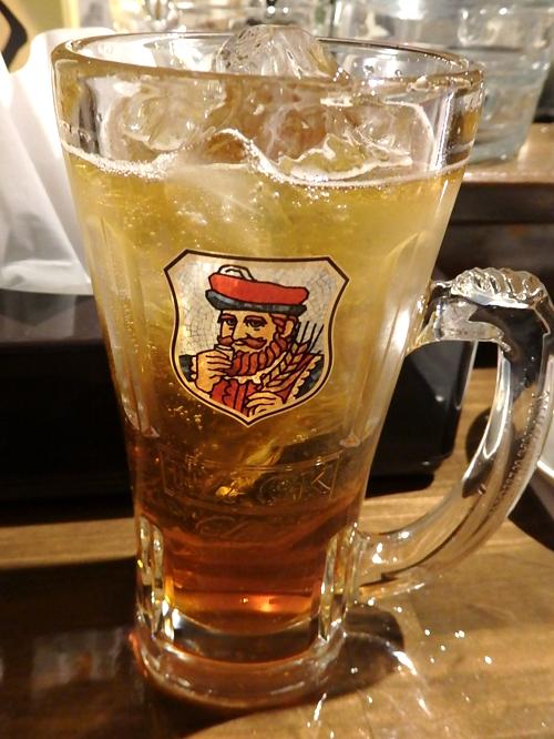58紅茶酎ハイ