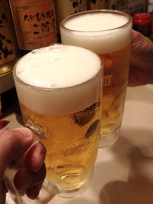64生ビール