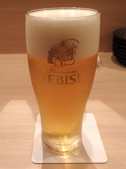 33生ビール