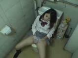 トイレうまい盗み撮り