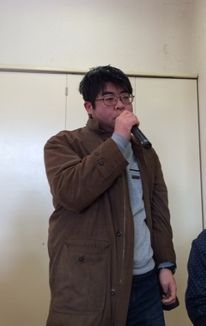 意見交換会(福岡)5