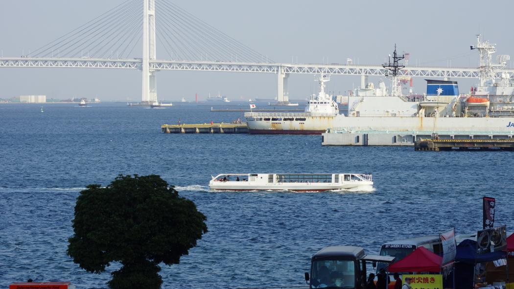 横浜 港 ブリッチ1-AAA20160215.