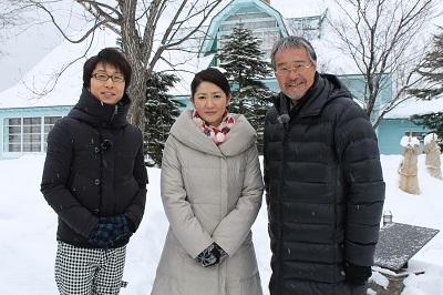 吉幾三 NHK撮影 2017-01-20 038