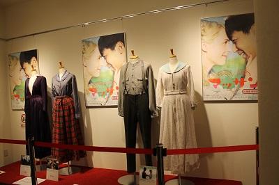 NHK「マッサン」パネル展 2015-02-06 094