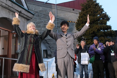 「マッサン」クランクアップ 2015-02-23 051