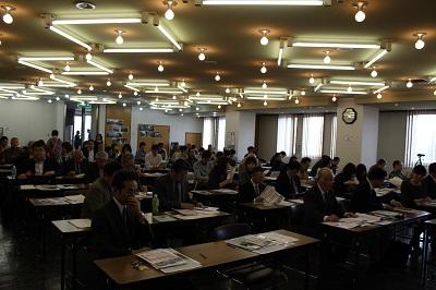 小樽商科大学COCシンポジウム マッサン後の広域観光 2015年3月29日 006