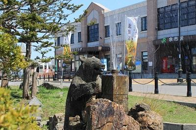 ニッカ熊 2015-04-23008