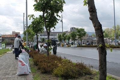 リタロード環境整備2015-05-17 016