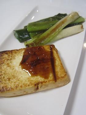 20150326 豆腐ステーキ