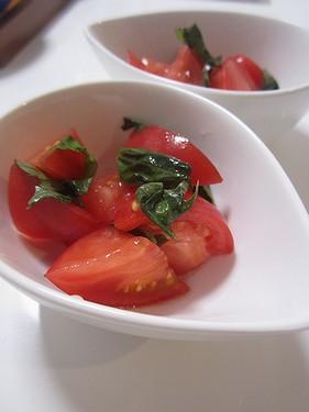 20150331 トマトバジル