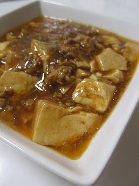 20150507 麻婆豆腐