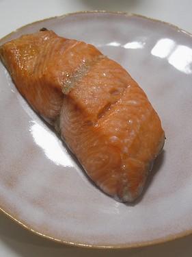 20150524 焼鮭