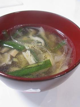 20150528煮豚中華スープ