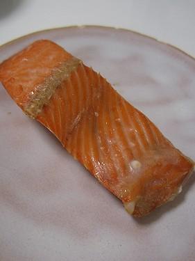 20150615 焼鮭