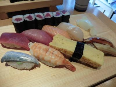 玉寿司 (10)