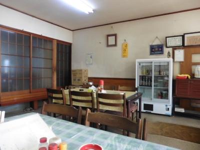 ゆめぢ食堂 (2)