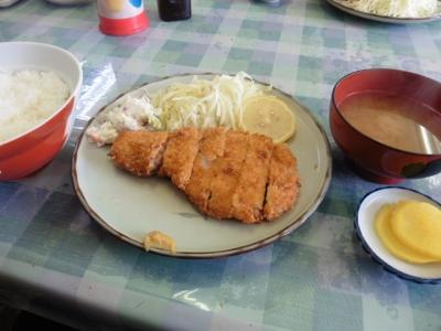 ゆめぢ食堂 (8)