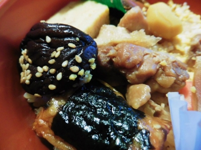鶏樽飯 (3)