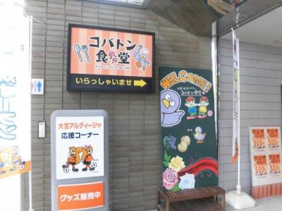 コバトン食堂 (3)