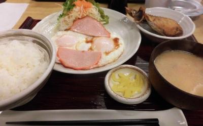 加賀家食堂 (8)