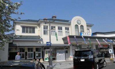 館林駅 (2)