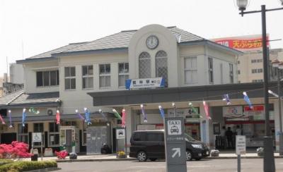 館林駅 (6)