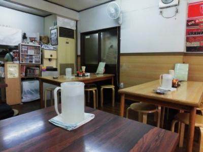 いこい食堂