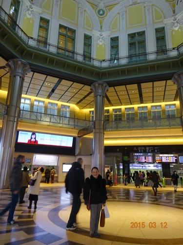 DSC01499東京駅丸の内南口