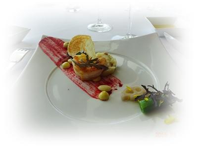 DSC01488フランス料理