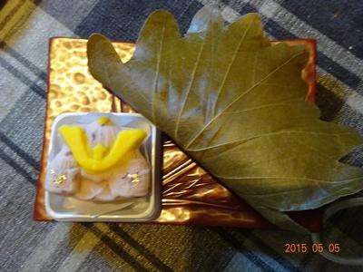 DSC01842柏餅