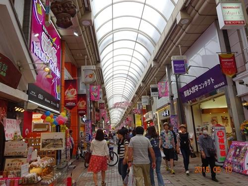 DSC01857武蔵小山商店街