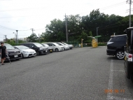 DSC02169駐車場