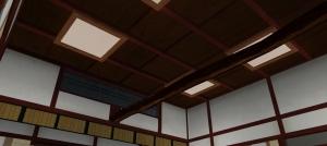 オリエント・テーマC天井