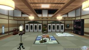 オリエント・テーマ室内3