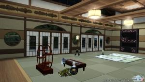 オリエント・テーマ 室内4