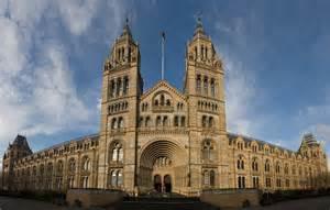 20150518-1ロンドン自然史博物館