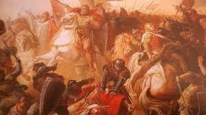 レッヒフェルトの戦い