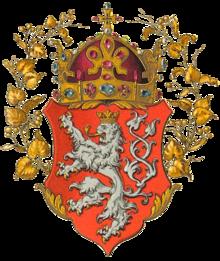 220px-Wappen_Königreich_Böhmen