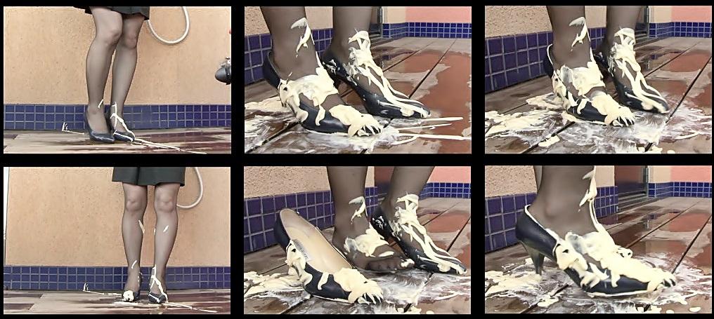靴マヨネーズ一覧1