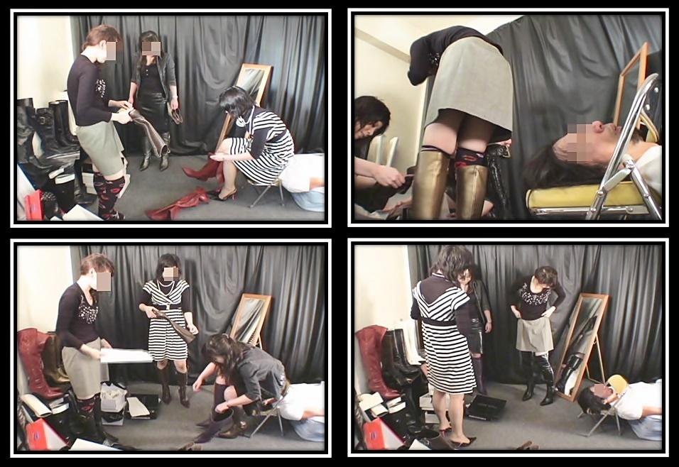 変な椅子1
