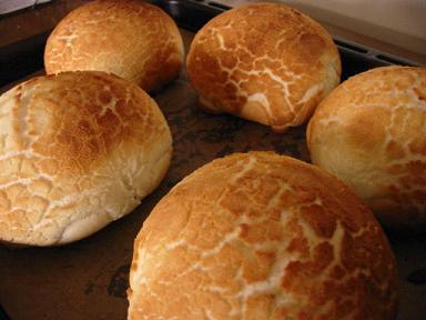 とらのパン ビストロ版
