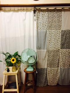 5月の窓辺2
