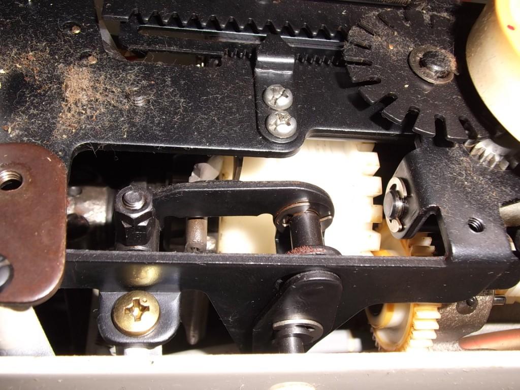MERRITT ELECTRON 6000-3