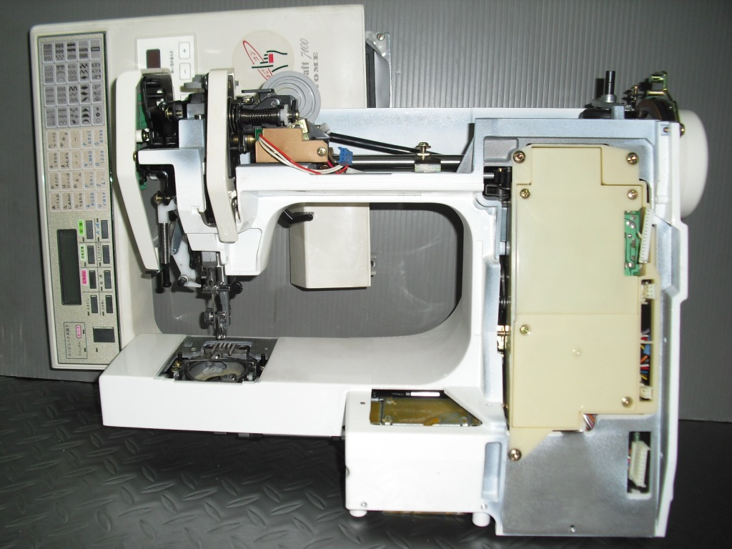 SensorCraft 7000-2