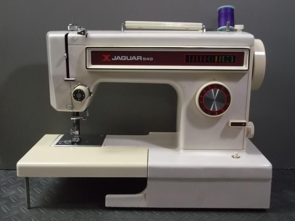 JAGUAR 540-1