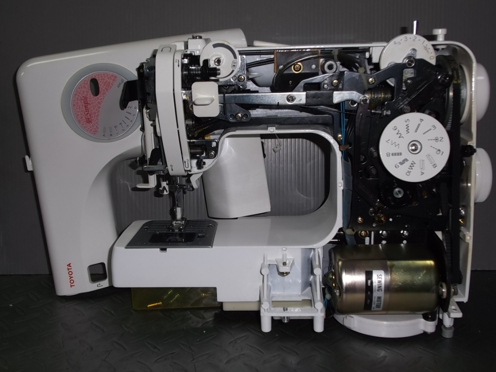 MH 8600-2