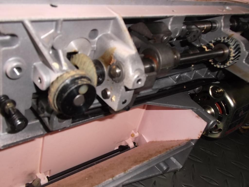 monami FZ-1560-5