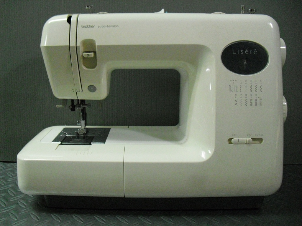 Lisere B580-1